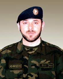 Чеченский герой России