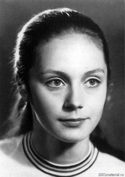 Портрет на двоих — Василий Лановой и Ирина Купченко