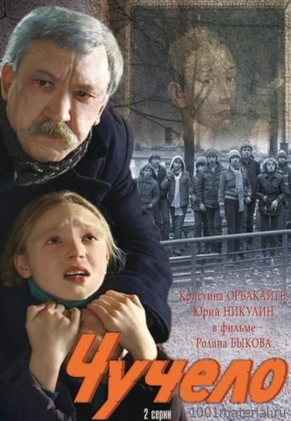 История создания фильма «Чучело»
