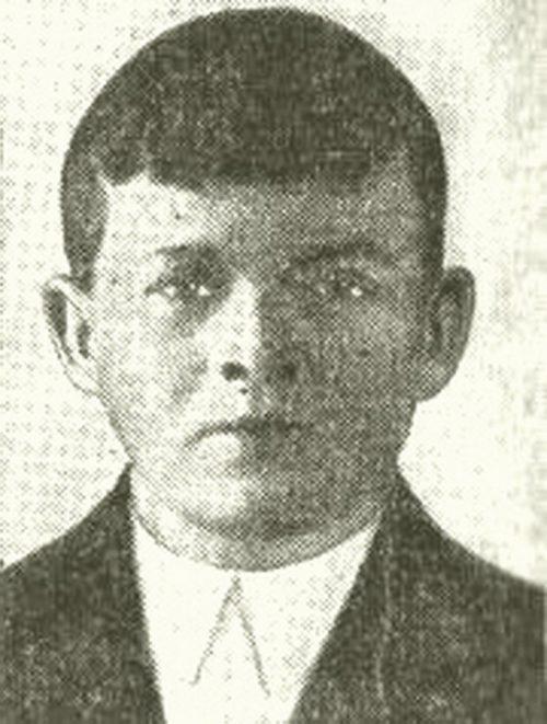 Герой Советского Союза Иван Прохоров