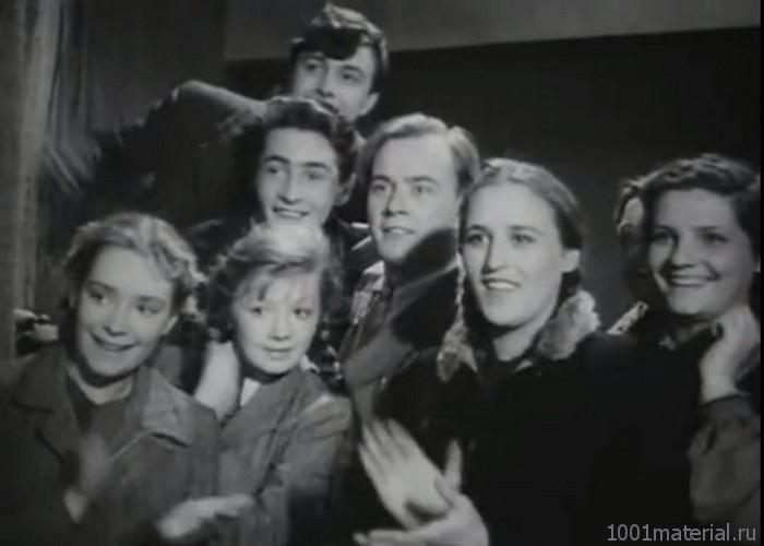 История создания фильма «Молодая гвардия»
