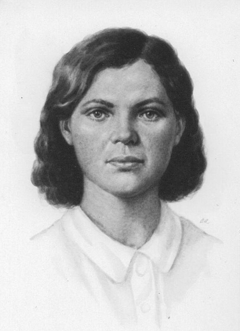 Пигалица. Валерия Гнаровская