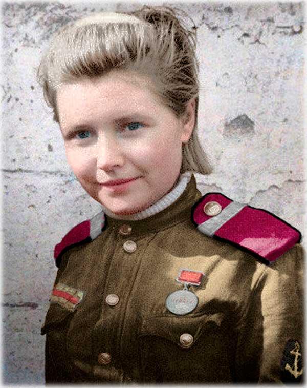 ласки фото героев вов в цвете послевоенный заботы, ещё