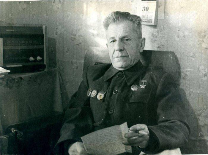 Подвиг взвода лейтенанта Широнина