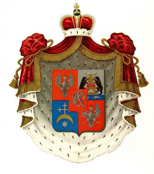 Венецианская роскошь для русского посла