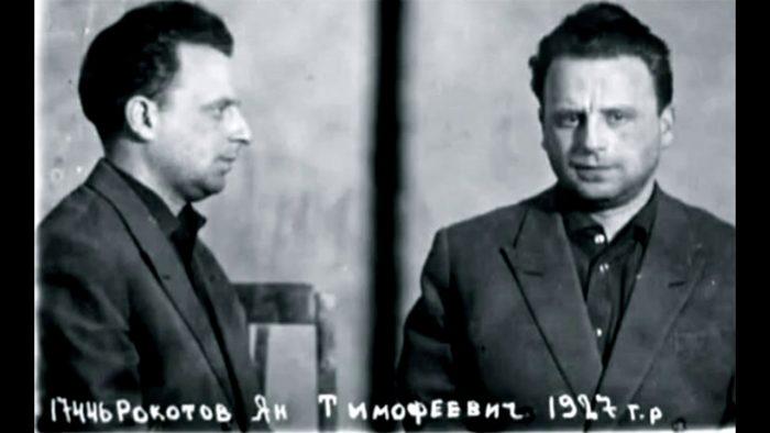 «Черный рынок» в СССР