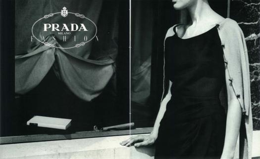 Миучча Прада: больше, чем мода