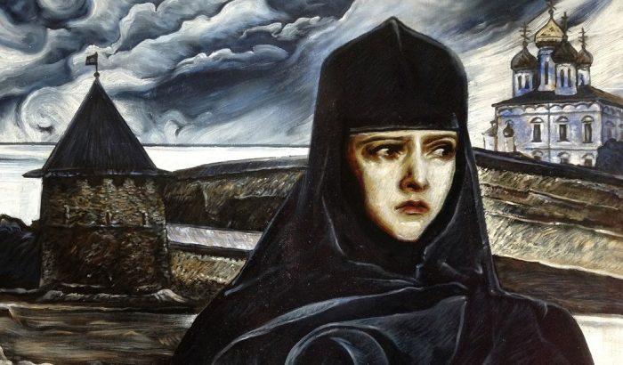 Алена Арзамасская: казачка, монахиня, колдунья