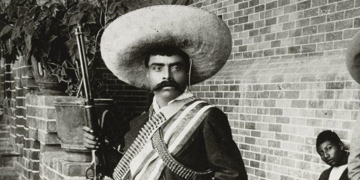 Эмилиано Сапата Салазар – истинный герой революции