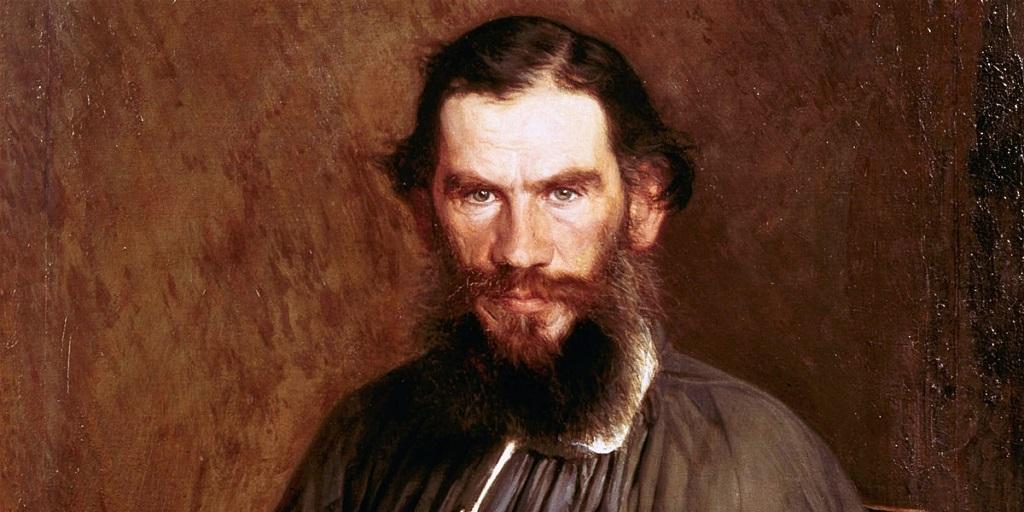Как Иван Крамской рисовал Льва Толстого