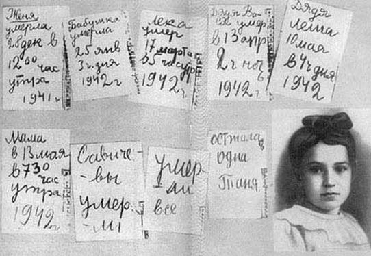 Свидетельства смерти. Девичьи дневники о войне, страданиях и гибели