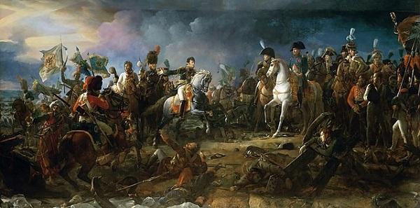 Русский генерал ганноверского происхождения