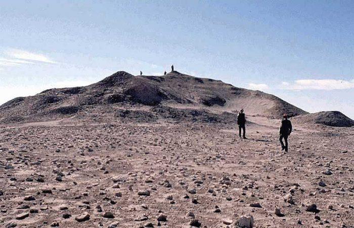 Эриду – древнейший шумерский город