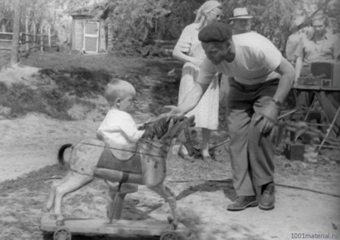 История создания фильма «Дело было в Пенькове»