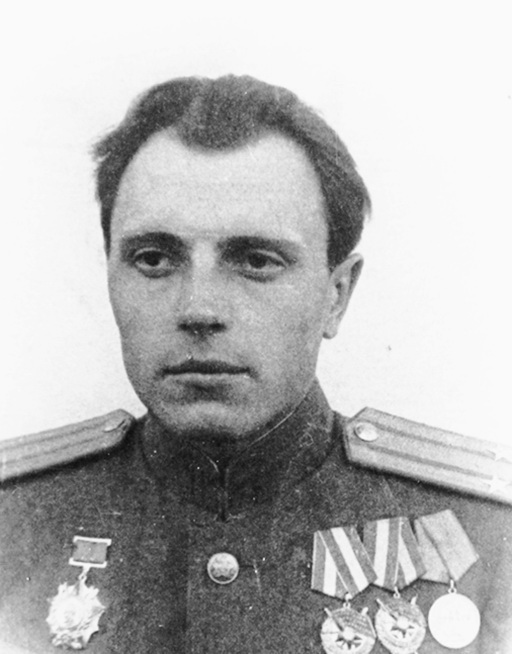 Пути генерала Фадейкина