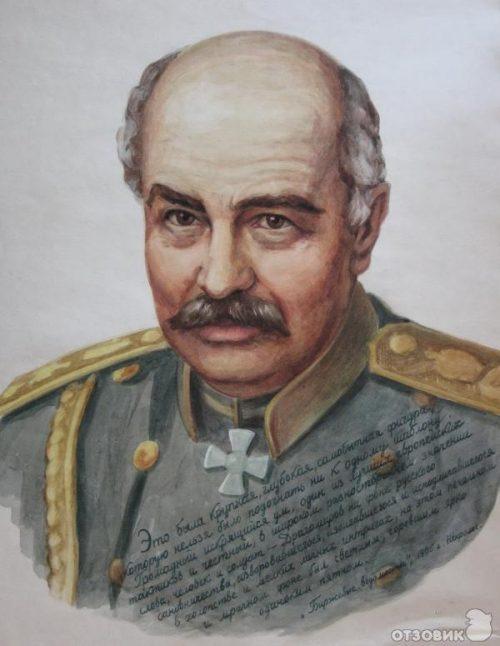 Злободневные уроки генерала Драгомирова