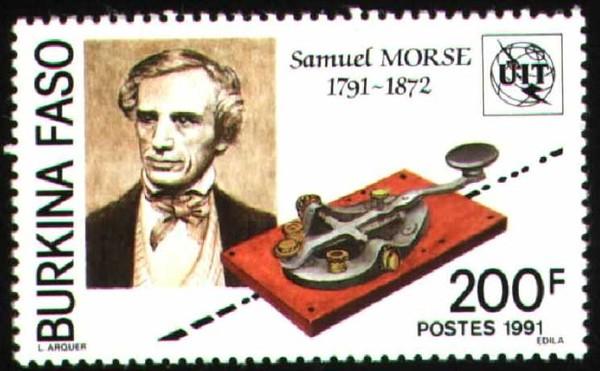 Бедность и богатство Сэмюэля Морзе