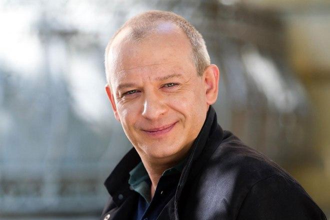 Талантливый актер Дмитрий Марьянов