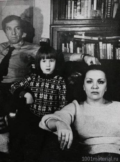 Портрет на двоих — Сергей Юрский и Наталья Тенякова