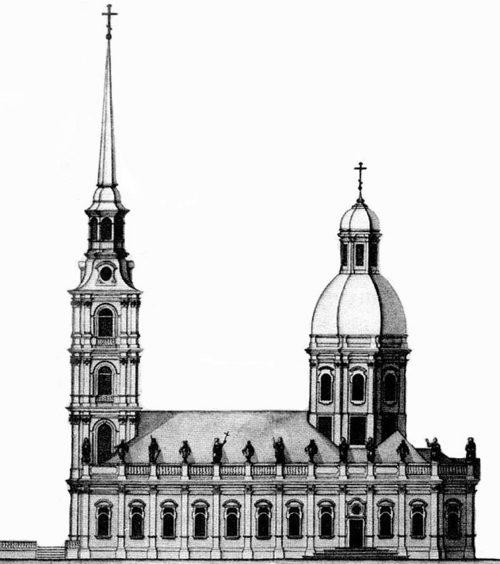 Придворный храм семьи Романовых. 10 фактов о Казанском соборе