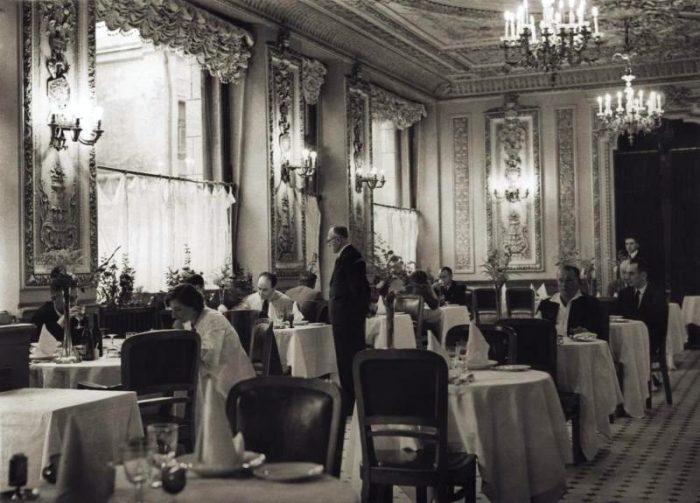 «Обуржуазивание» СССР в 1934-м году: от еды до культуры
