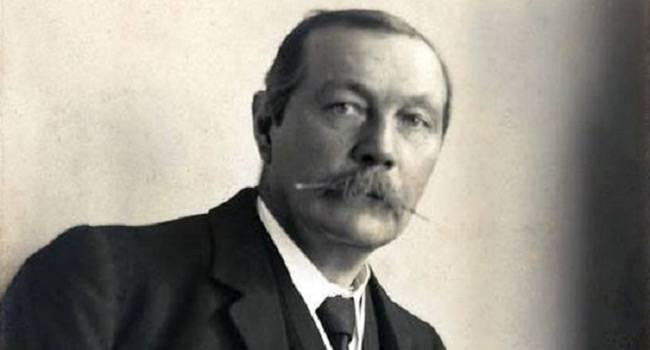Артур Конан Дойл: жизнь в тени Шерлока Холмса