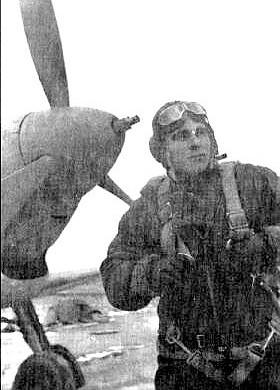 Герой Советского Союза Николай Петрович Игнатьев