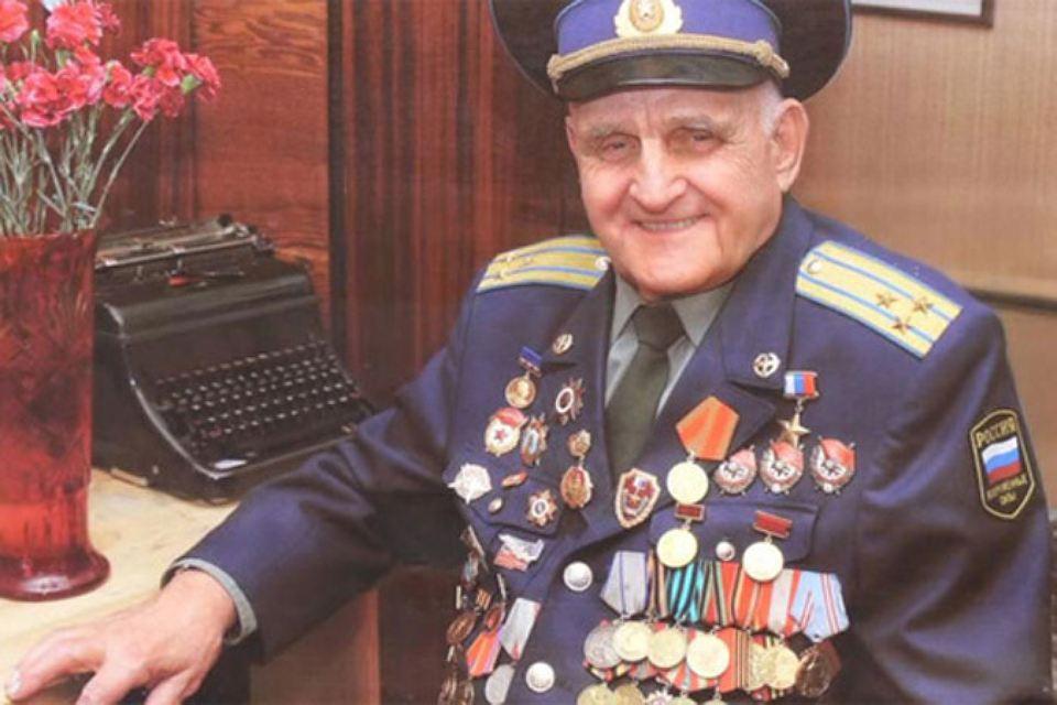 Тульский Маресьев