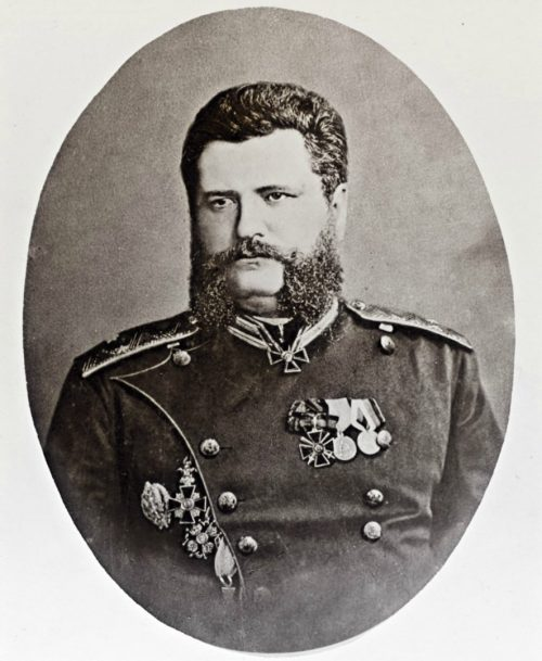 Царский генерал Василий Лавров: за что его помнят в Болгарии?