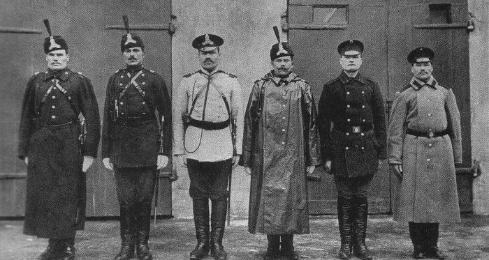 Аркадий Кошко: «русский Шерлок»