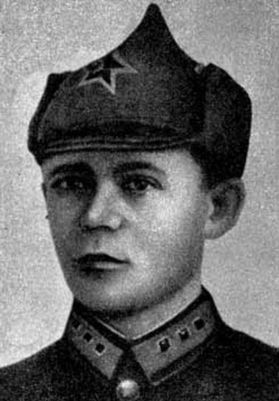 Полководцы России. Генерал Ватутин