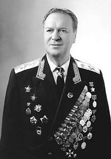 Война и мир Георгия Зимина