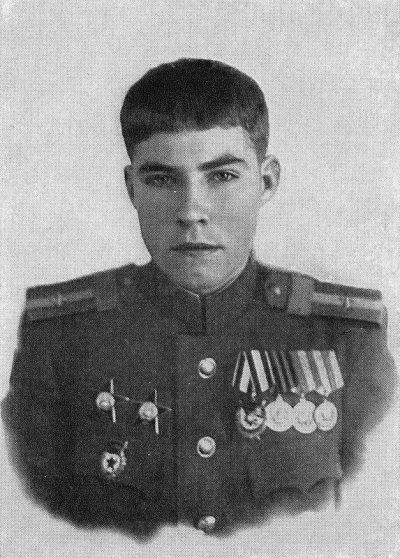 Мальчишка-лётчик Аркадий Каманин