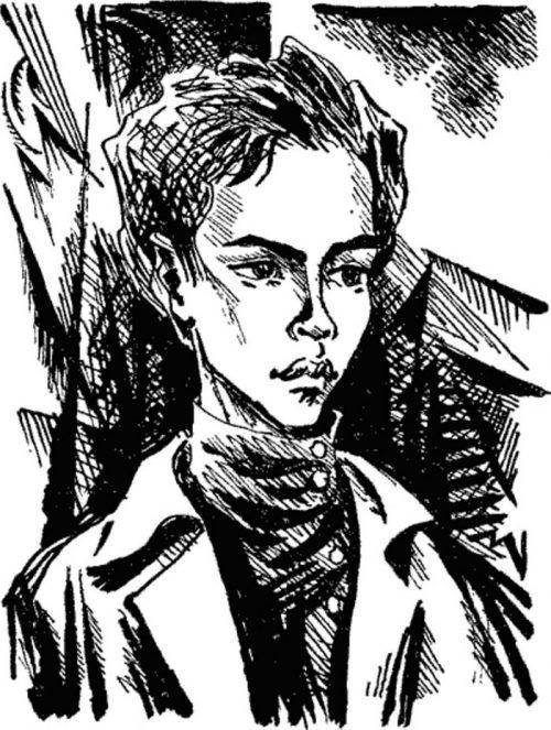 Советские приключенческие романы