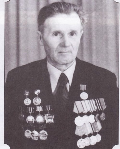 Подвиг старшего сержанта Маркова