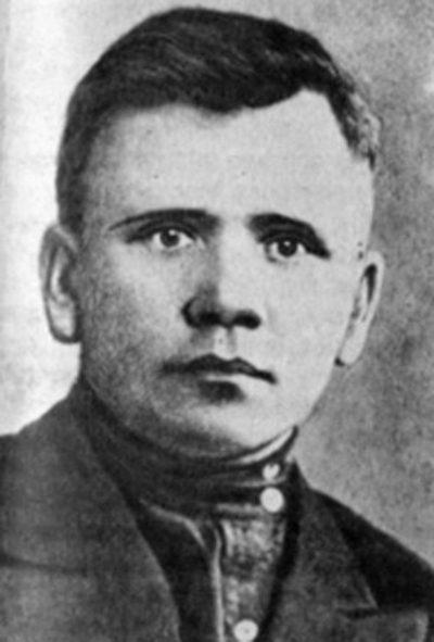 Великий подвиг Николая Рытова