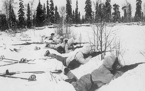 Советско-финская война: что не замечают историки