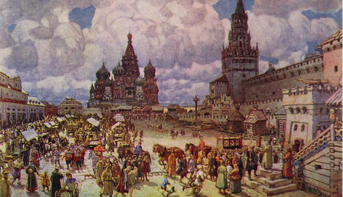 Русский Ришелье