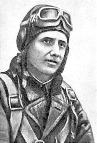 Доблестнейший летчик Владимир Каменщиков