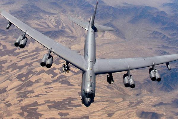 М-4: первый в мире стратегический реактивный бомбардировщик
