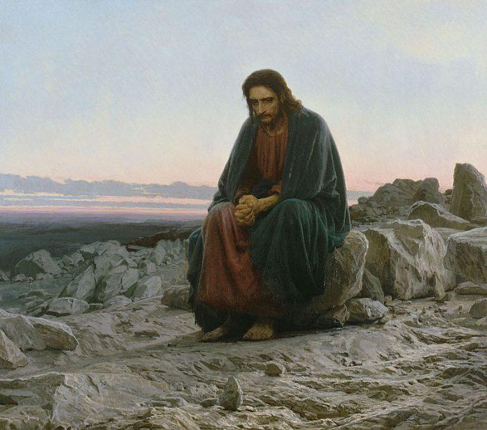 История одного шедевра: «Христос в пустыне» Крамского