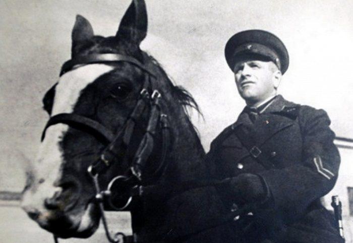 Генерал Доватор