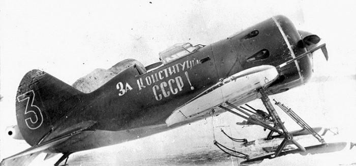 Полководцы России. Генерал Кравченко