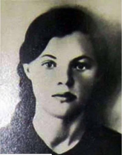 Ласточка Валерия бросилась под танк, но спасла раненых...