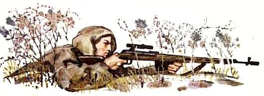 Отважный советский патриот Ной Петрович Адамия