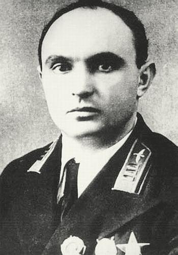 """Герой Советского Союза за номером """"99"""""""
