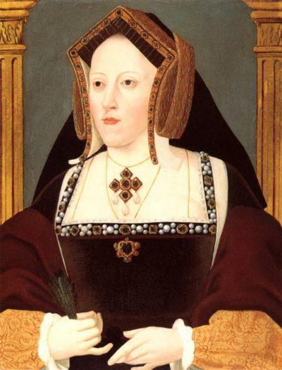 Инфанта — королева Англии