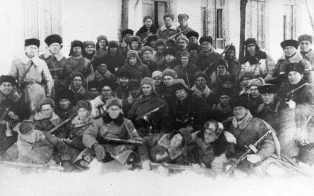 Подвиг комбата Мадояна и освобождение Ростова
