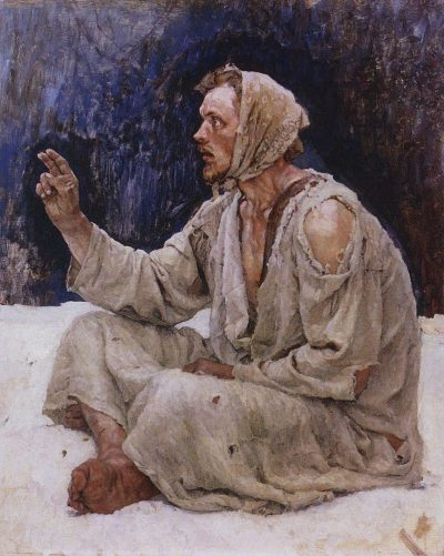 История одного шедевра: «Боярыня Морозова» Сурикова