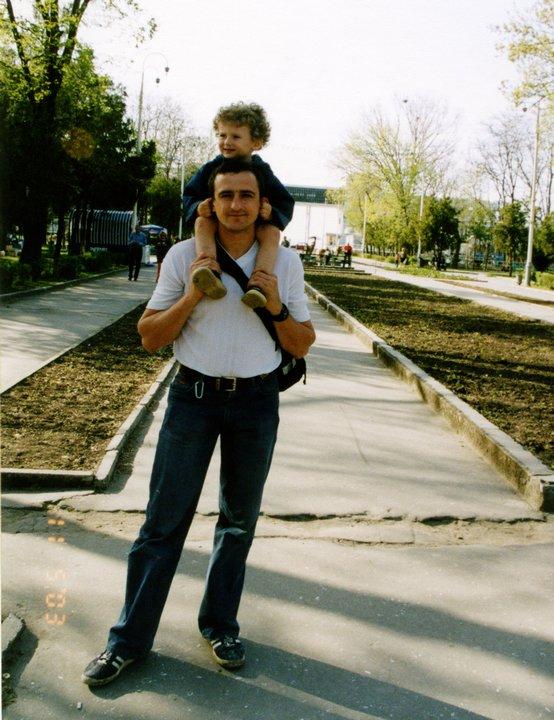 Два Андрея Туркина. Погибший и живой
